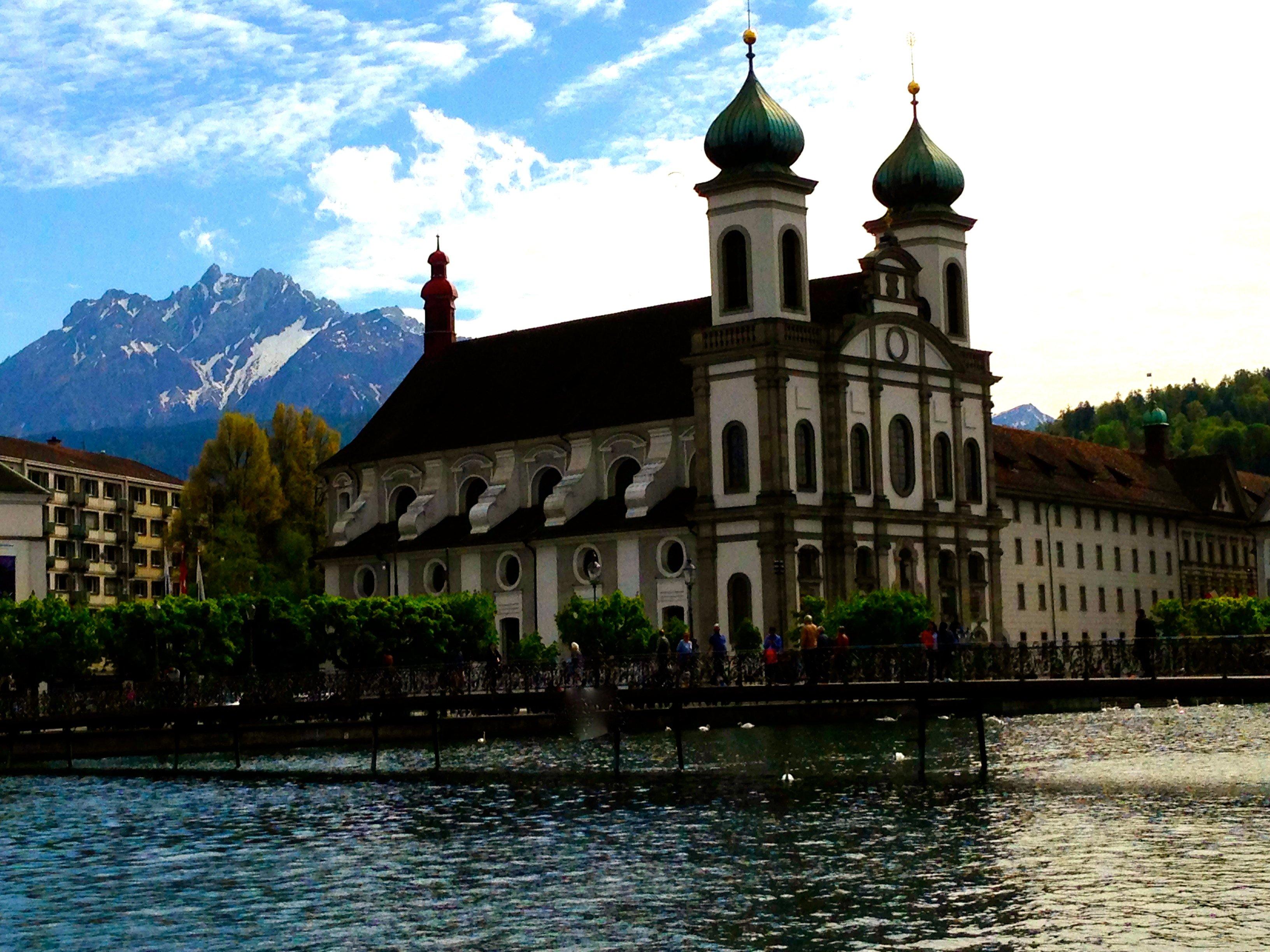 Jesuitkirche